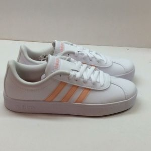 Adidas VL Court 2.0 K New Shoes